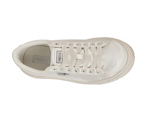 Jr Shoes co Puma Basket 365133 Platform Tween KidsAmazon tCBshrxQd