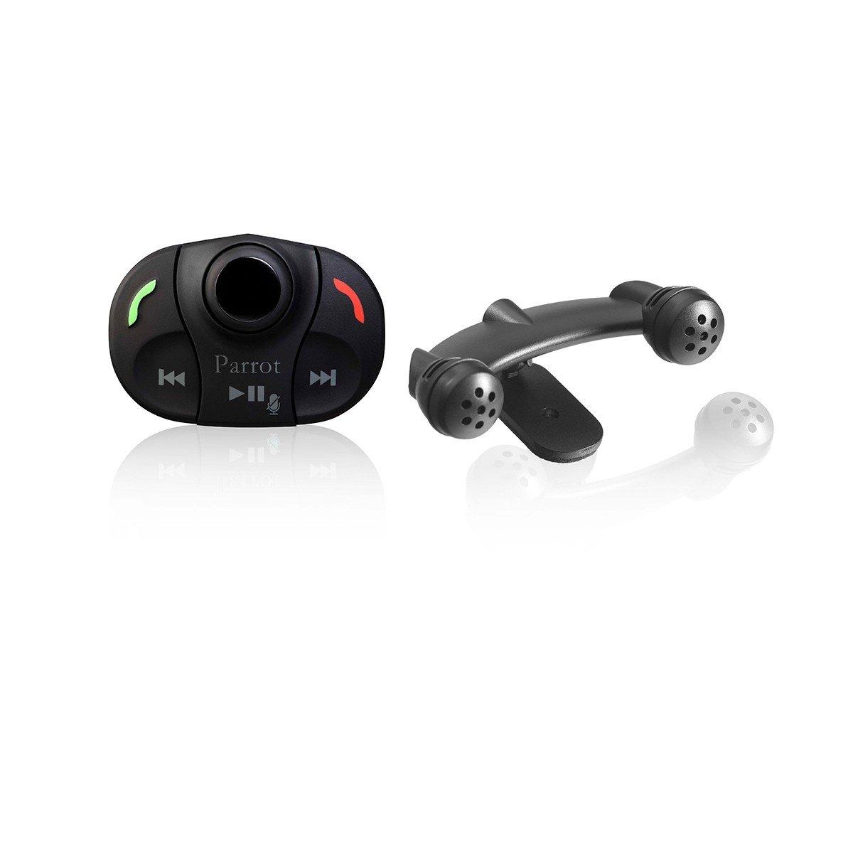 Parrot MKi9100 - Manos libres Bluetooth para mó vil (importado) Parrot MKi9100 - Manos libres Bluetooth para móvil (importado)