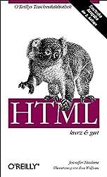 HTML - kurz & gut
