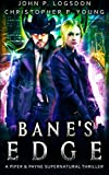 img - for Bane's Edge (Netherworld Paranormal Police Department) (Volume 2) book / textbook / text book