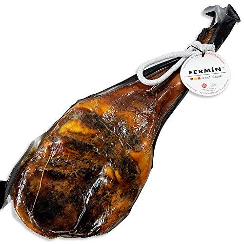 (Iberico Ham Shoulder by Fermin, 11-12 lb)
