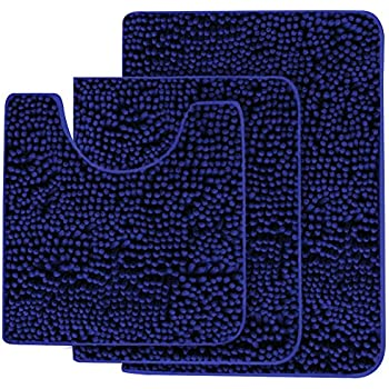 Amazon Com Madeals 21 X 54 Inches Long Bath Rug For