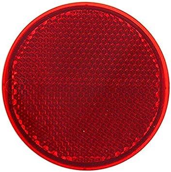 NEW DRIVER REFLECTOR LIGHT FITS TOYOTA HIGHLANDER 2011-2013 81920-0E021 819200E021 TO2830106