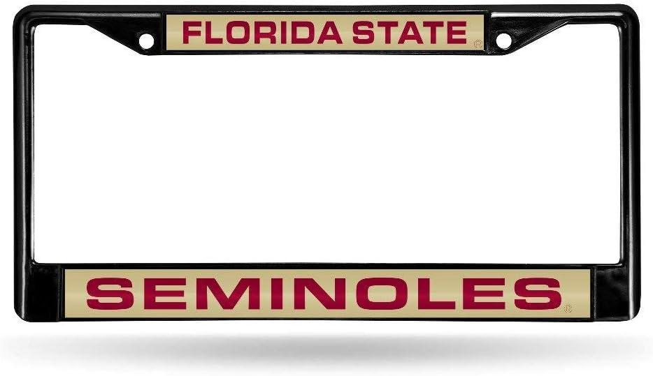 PANGERA License Plate Frames Stainless Steel Metal /& Screw Kits Fine Slim Standard Size for US Ca