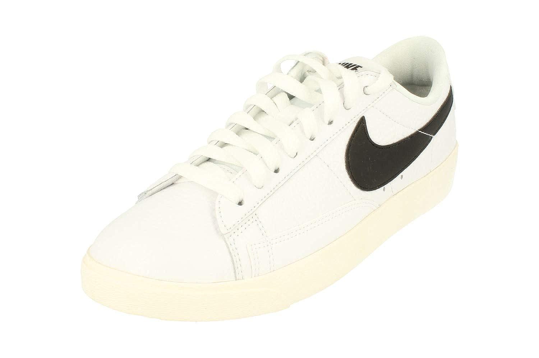 reputable site 4cbdf 14d62 Amazon.com   NIKE Womens Blazer Low PRM Trainers 454471 Sneakers Shoes    Shoes
