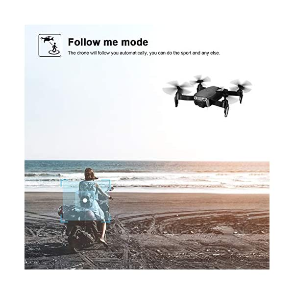 GPS-Drones-with-Camera-1080p-for-AdultsEACHINE-E511S-WiFi-FPV-Live-Video-with-1080P-Adjustable-Wide-Angle-Camera-and-GPS-Return-Home-16-Mins-Long-Flight-Time-RC-Quadcotper-Helicopter