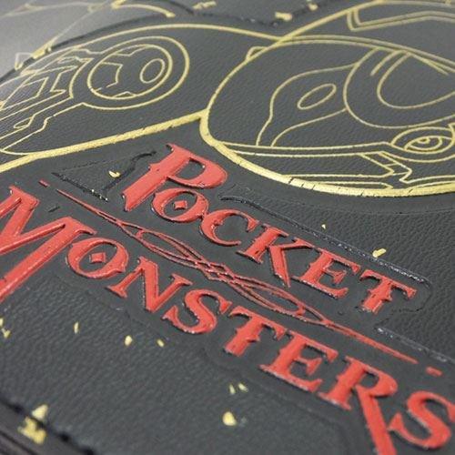 1953307b5c0a Amazon.co.jp: ポケットモンスター[財布:メンズ]チェーン付きロングウォレット/2021 ポケモン【シルバー 】: おもちゃ
