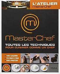 Toutes les techniques pour cuisiner comme un chef