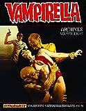 : Vampirella Archives Volume 8
