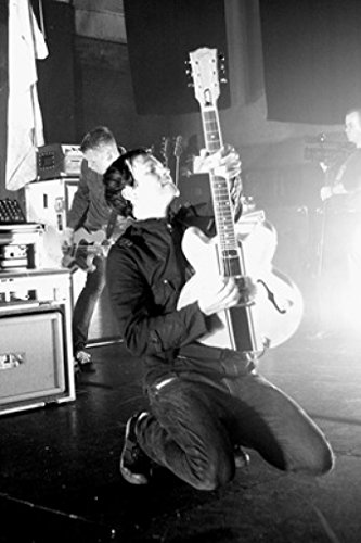 Torrent Town Angels and Airwaves 24X36 Poster Rare Print #TTG809749