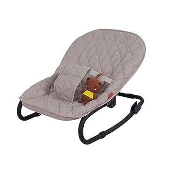 Amazon.com: YANGXY Silla de mecedora para bebé, cómoda y ...
