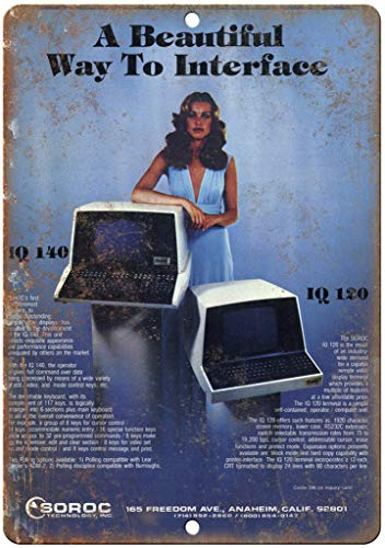 "Ohuu Mercury Trucks M-100 Automobile Ad 12"" X 8"" Retro Metal tin Sign for Garage Home Garden Store Bar CAFÉ"