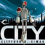 City | Clifford D. Simak