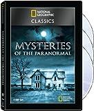 Ng Class: Mysteries/paranormal