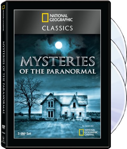 Ng Class: Mysteries / Paranormal by 20th Century Fox