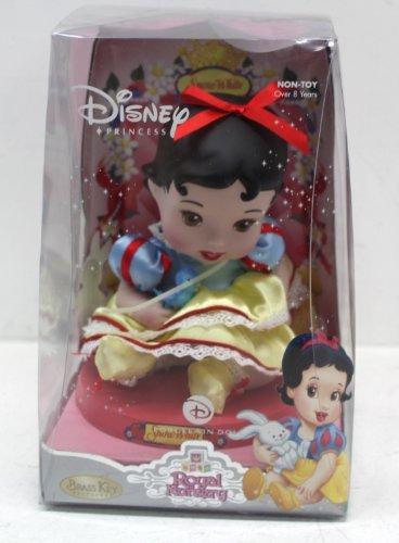 Disney Princess Royal Nursery Porcelain Snow White