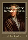 Carta sobre la tolerancia (Spanish Edition)