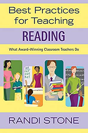 Amazon.com: Best Practices for Teaching Reading: What