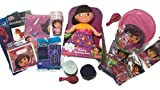 Dora the Explorer Birthday Party for 8 Including Dora as Guest of Honor!