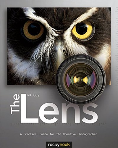 Lenses For Sale (The Lens: A Practical Guide for the Creative Photographer)