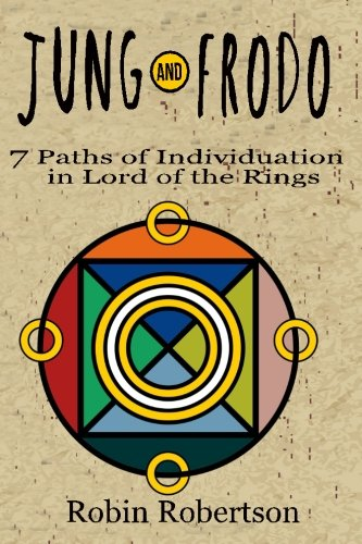 Jung And Frodo: 7 Paths Of Individuation In Lord Of The Rings
