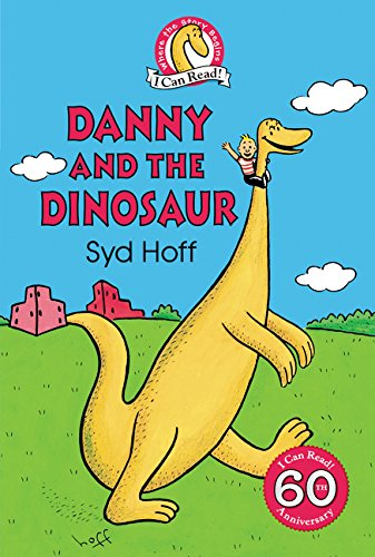 (Danny and the Dinosaur (I Can Read Level 1))