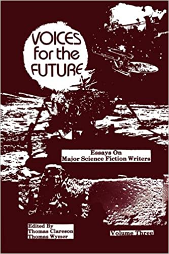 Essays By Langston Hughes Voices For The Future Essays On Major Science Fiction Writers Volume   Thomas D Clareson Thomas L Wymer  Amazoncom Books Best College Entrance Essay also Books For Essay Writing Voices For The Future Essays On Major Science Fiction Writers  Definition Essay On Depression