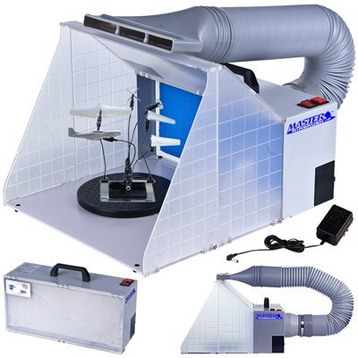 Master Airbrush Portable Optional Extension product image