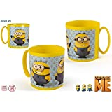 TASSE/MUG micro-ondable 350 ml Minions/ Despicable me