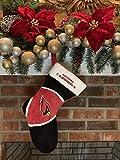 FOCO NFL Christmas Stocking - Plush Limited Edition