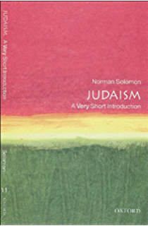Christianity a very short introduction very short introductions judaism a very short introduction very short introductions fandeluxe Choice Image