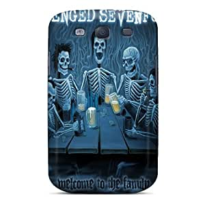 New Arrival Cases Specially Design For Galaxy S3 (avenged Sevenfold)