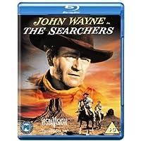 The Searchers [1956] [Region Free]