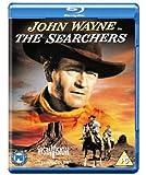 Searchers [Blu-ray]