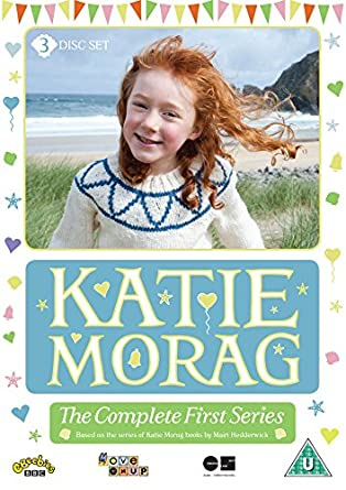 Katie morag complete series 1 dvd amazon cherry campbell katie morag complete series 1 dvd thecheapjerseys Gallery