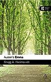 Austen's Emma, Hecimovich, 0826498477