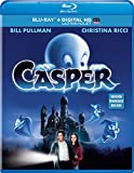 Casper [Blu-ray + Digital Copy] (Bilingual)