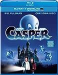 Casper [Blu-ray + Digital Copy] (Bili...