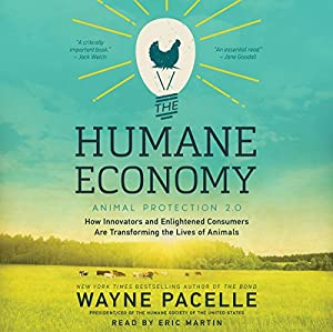 The Humane Economy Audiobook