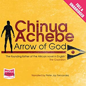 Arrow of God Audiobook