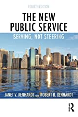 The New Public Service: Serving, not Steering provides a framework for the many voices calling for the reaffirmation of democratic values, citizenship, and service in the public interest. It is organized around a set of seven core principles: (1) ser...