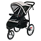 2015 Graco Fastaction Fold Jogger Click Connect Stroller