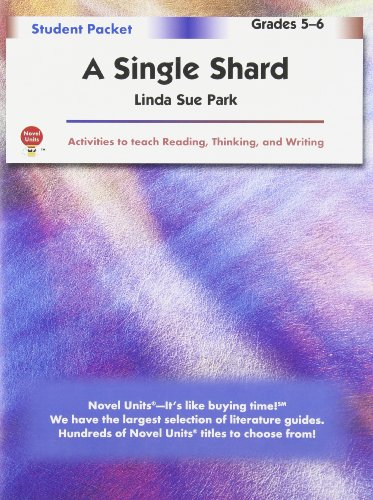 A single shard study guide