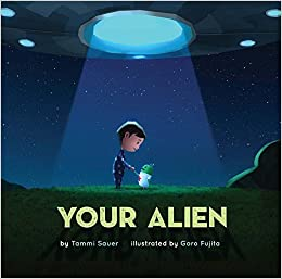Image result for Your Alien