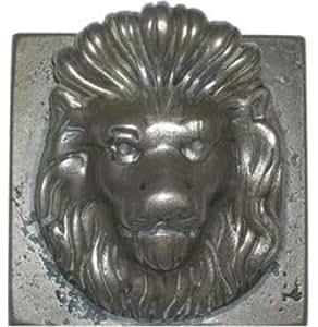 Pentair 5824607 WallSpring Bronze Lion Handhold Decorative Accent