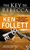 img - for The Key to Rebecca by Ken Follett (1981-09-01) book / textbook / text book