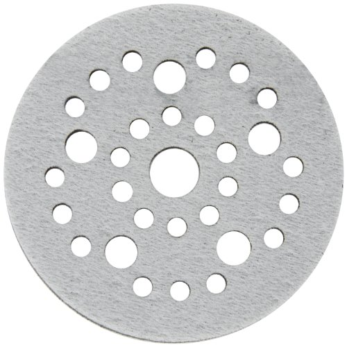 - 3M Clean Sanding Soft Interface Disc Pad 20278, Hook-and-Loop Attachment, 5