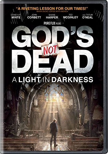 (God's Not Dead: A Light in Darkness)