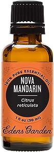 Edens Garden Mandarin-Nova Essential Oil, 100% Pure Therapeutic Grade, 30 ml