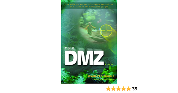 Download The Dmz By Jeanette Windle
